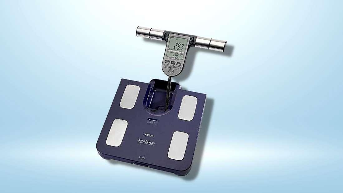 OMRON Körperanalysegerät BF511