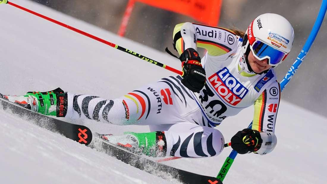 Andrea Filser, Geb.: 25.03.1993, Skiclub: SV Wildsteig