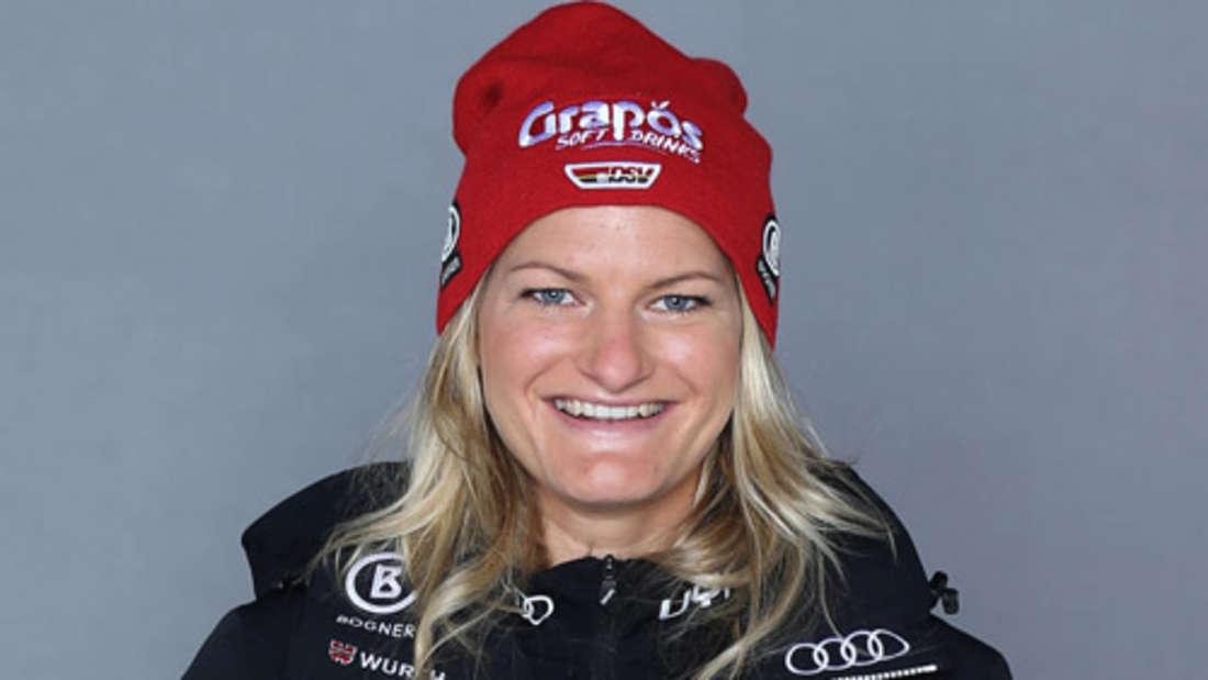 Marlene Schmotz, Geb.: 06.03.1994, Skiclub: SC Leitzachtal