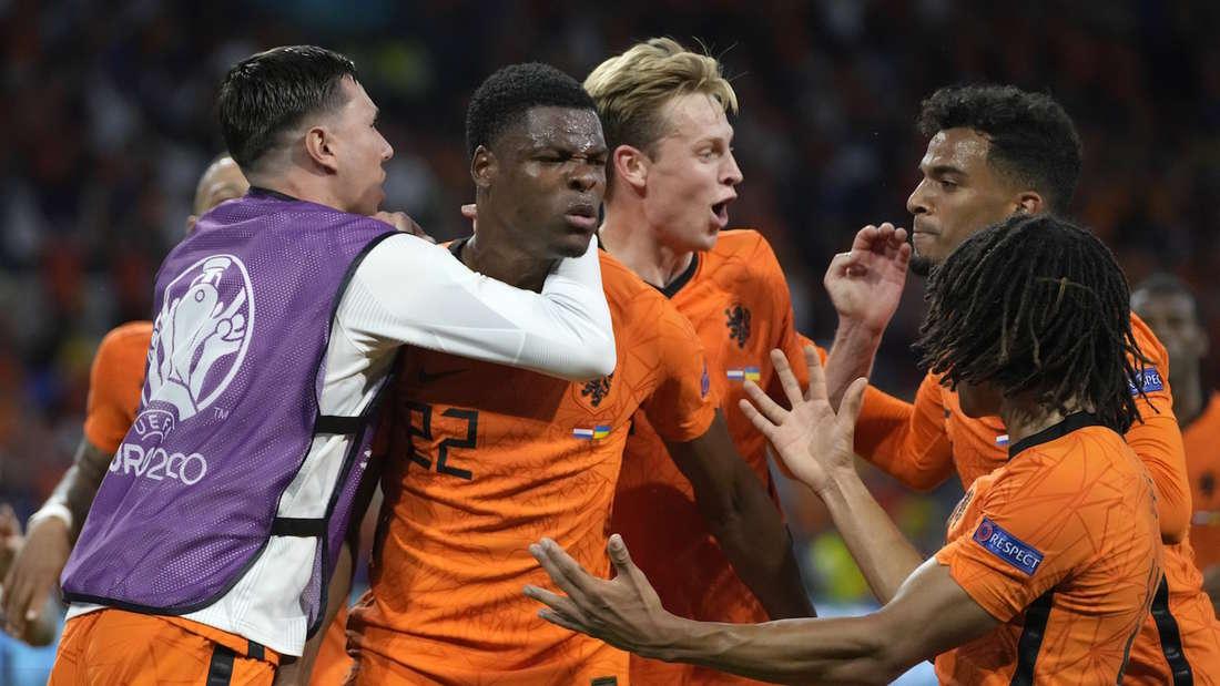 Die Niederlande trifft heute auf Österreich.