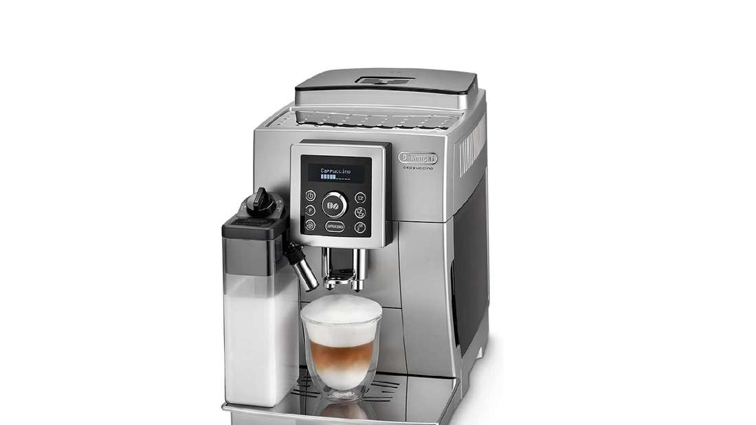 De'Longhi ECAM 23.466.S Kaffeevollautomat
