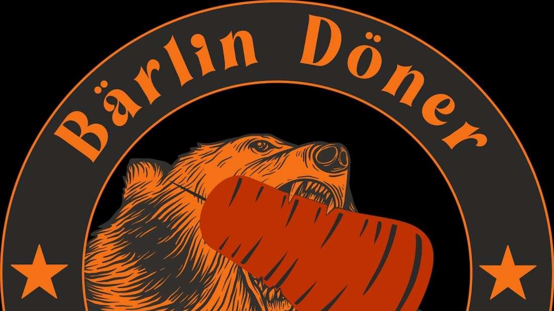 Das Logo von Bärlin Döner.