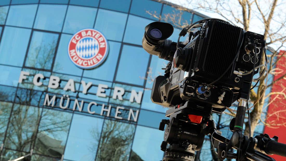 Fußball-Geschäftsstelle des FC Bayern München durchsucht: Ermittlungen gegen Viagogo (Archivbild).