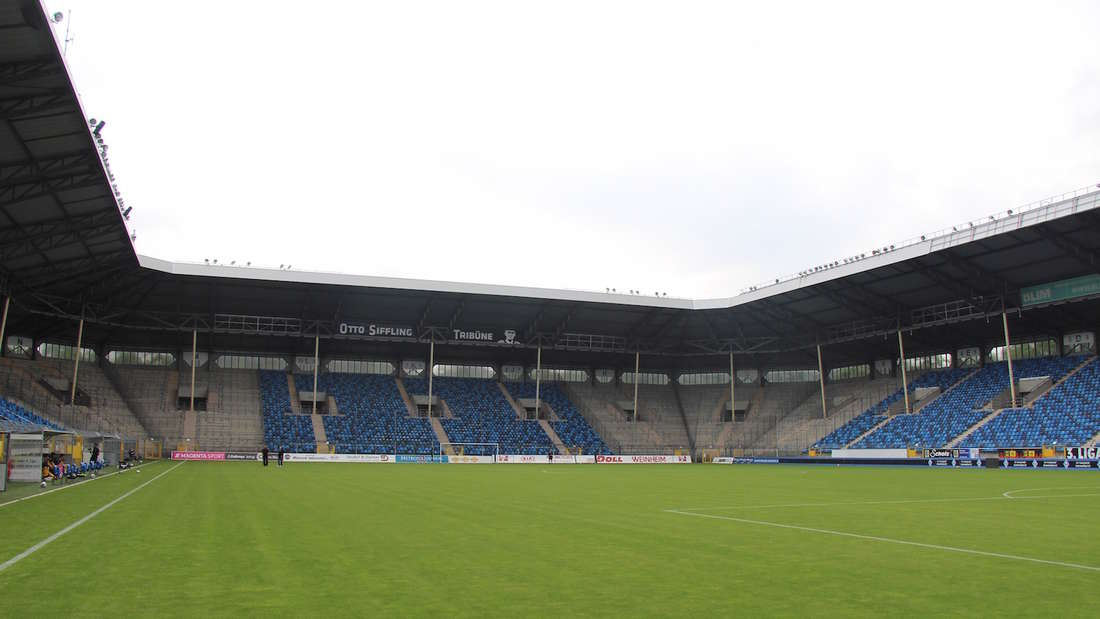 SV Waldhof Mannheim – Darmstadt 98