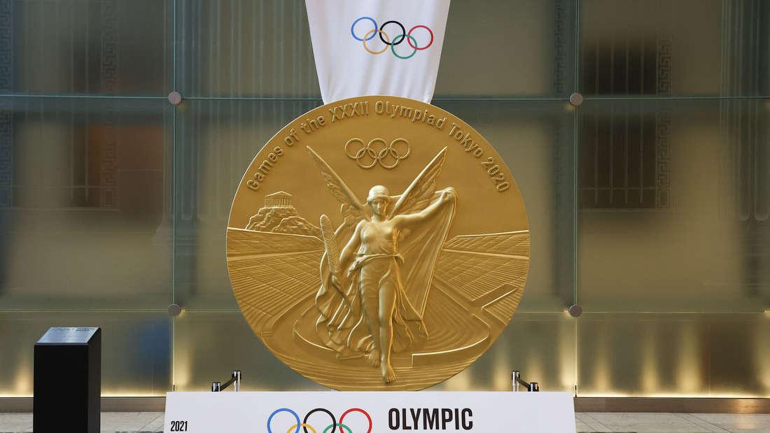 Olympia 2021 In Tokio Start Wettbewerbe Stadien Zeitverschiebung