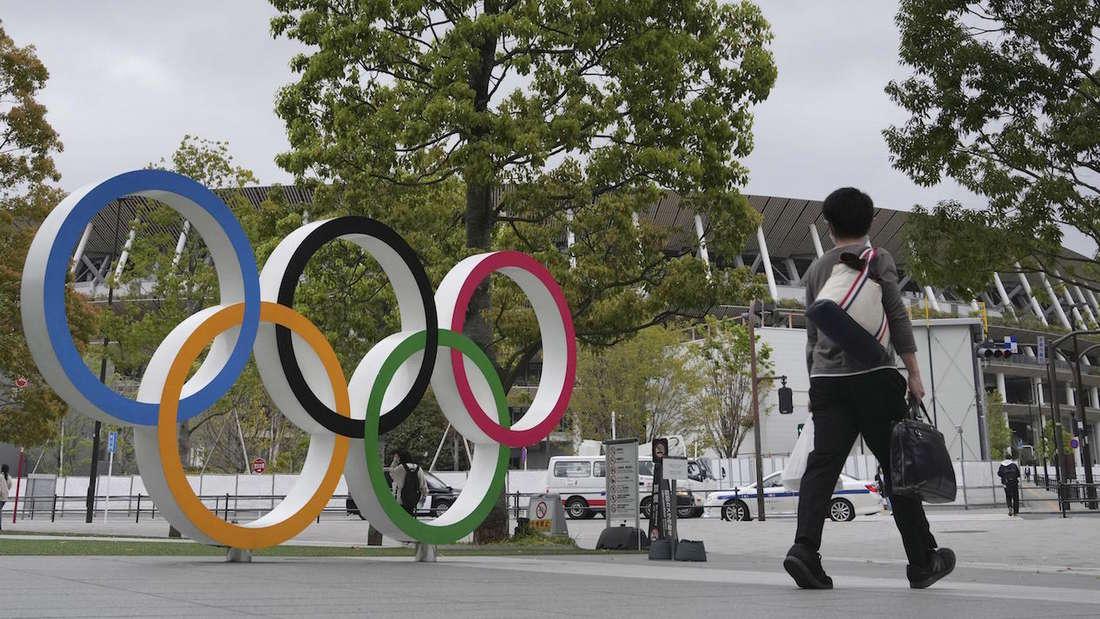 Die Olympischen Spiele finden vom 23. Juli bis zum 8. August statt.