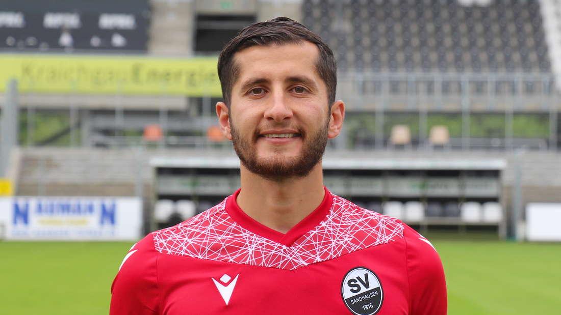 Co-Trainer Sargon Duran