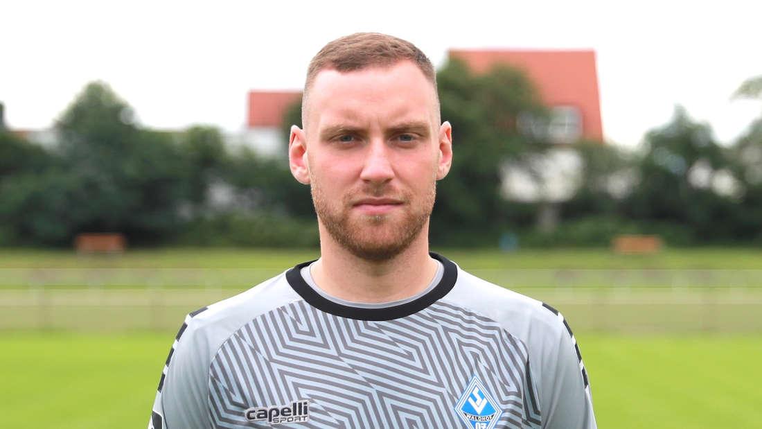 Timo Königsmann - SV Waldhof Mannheim