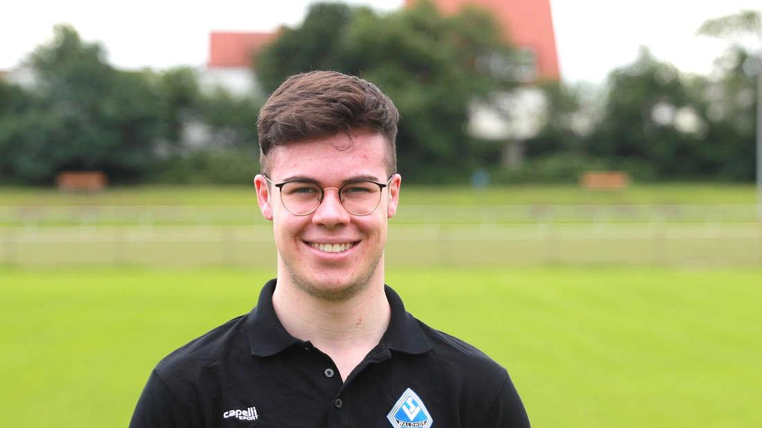 Tim Beidinger (Teambetreuer)