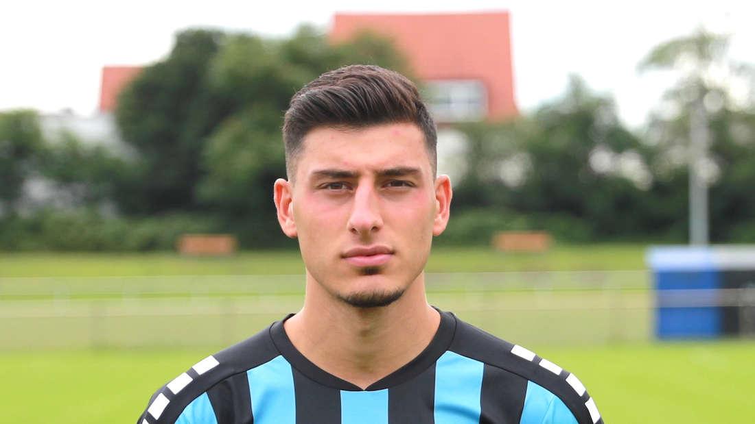 Stefano Russo - SV Waldhof Mannheim