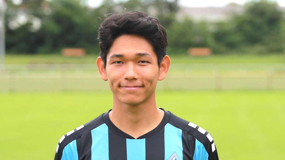 Shin-Hyung Lee - SV Waldhof Mannheim