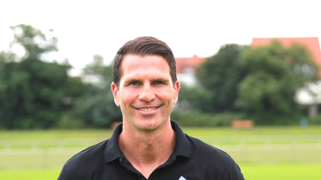 Patrick Glöckner - Trainer SV Waldhof Mannheim