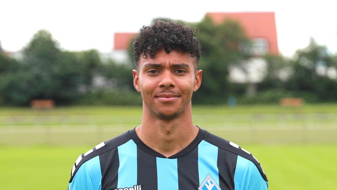Niklas Sommer - SV Waldhof Mannheim