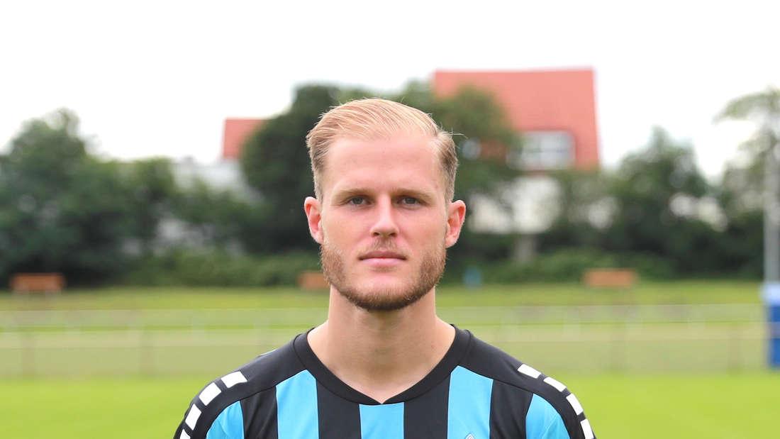 Marcel Seegert - SV Waldhof Mannheim