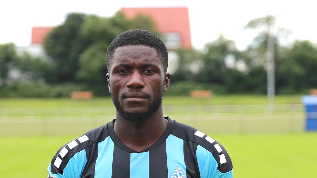 Léonce Kouadio - SV Waldhof Mannheim