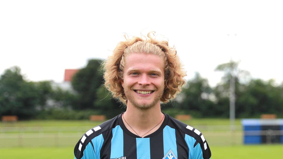 Jesper Verlaat - SV Waldhof Mannheim