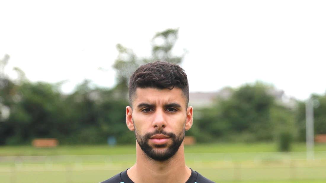 Hamza Saghiri - SV Waldhof Mannheim