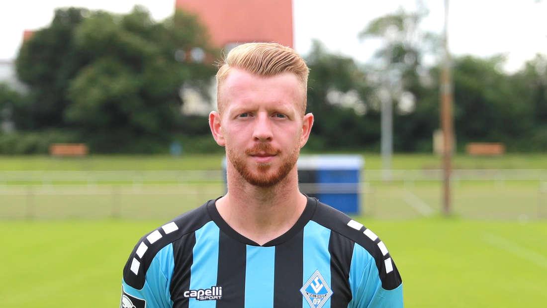 Dominik Martinovic - SV Waldhof Mannheim