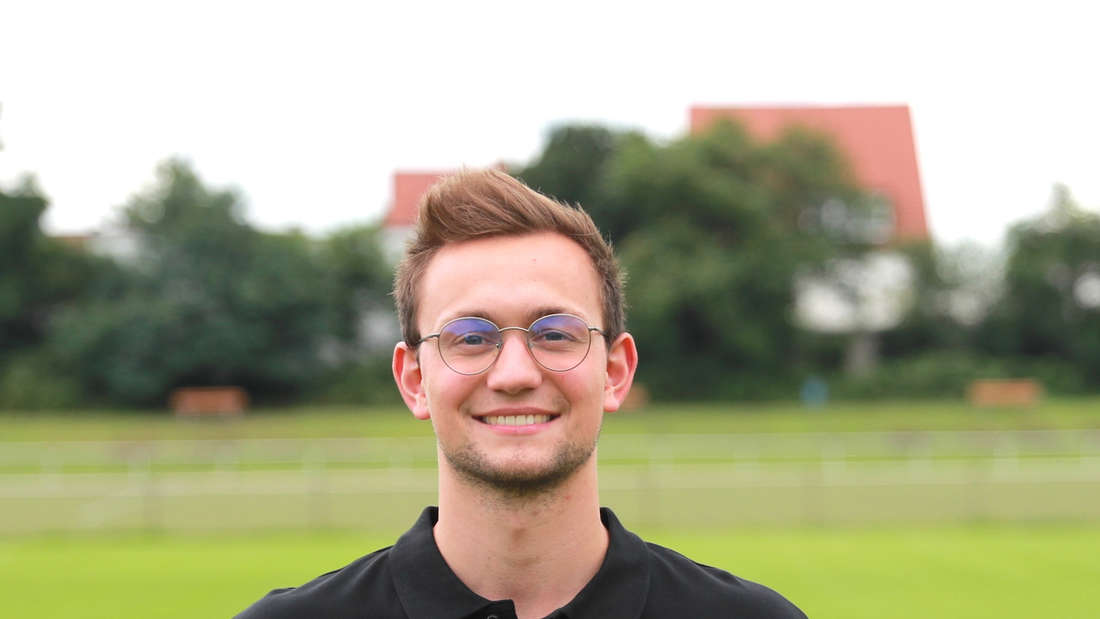 Cedric Schmidt (Physiotherapeut)