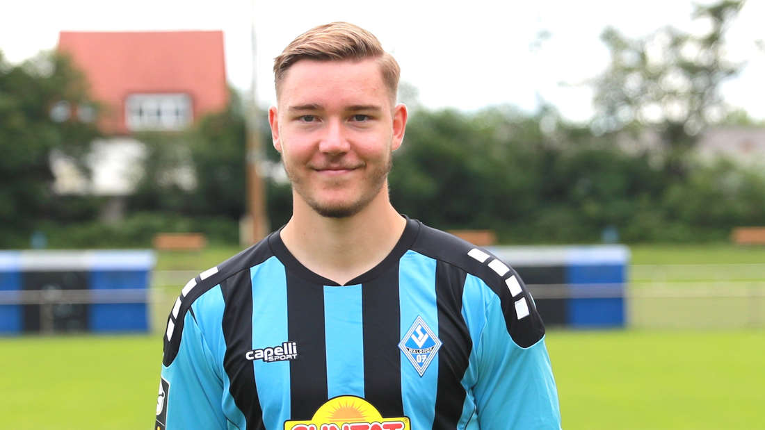Anthony Roczen - SV Waldhof Mannheim