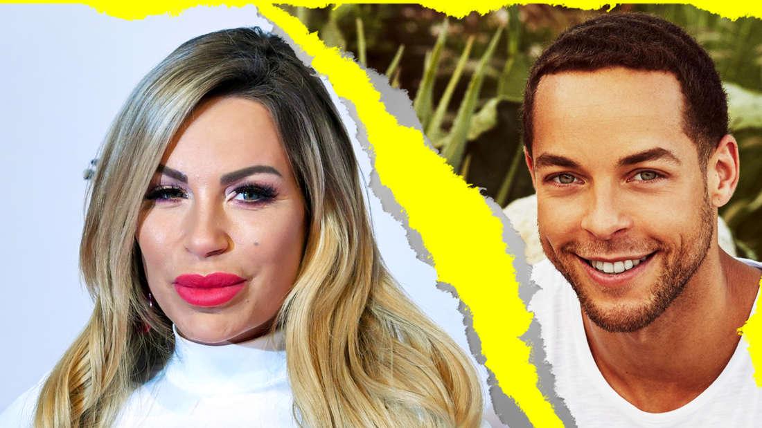 "Gina-Lisa Lohfink und Andrej Mangold sind Kandidaten bei ""Kampf der Realitystars"""