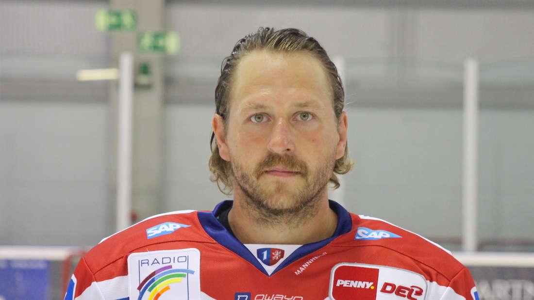 Andrew Desjardins - Adler Mannheim