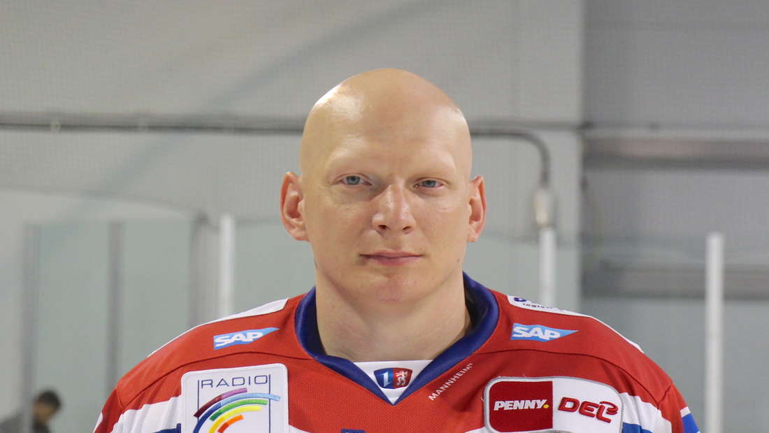 Denis Reul - Adler Mannheim