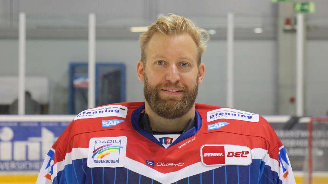 Felix Brückmann - Adler Mannheim