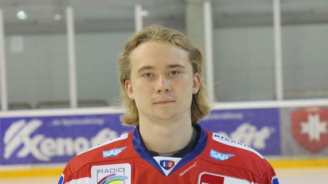 Florian Elias - Adler Mannheim