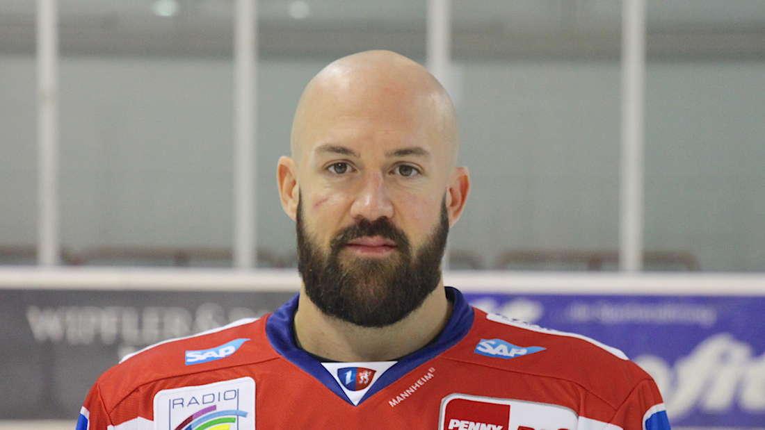 Jason Bast - Adler Mannheim