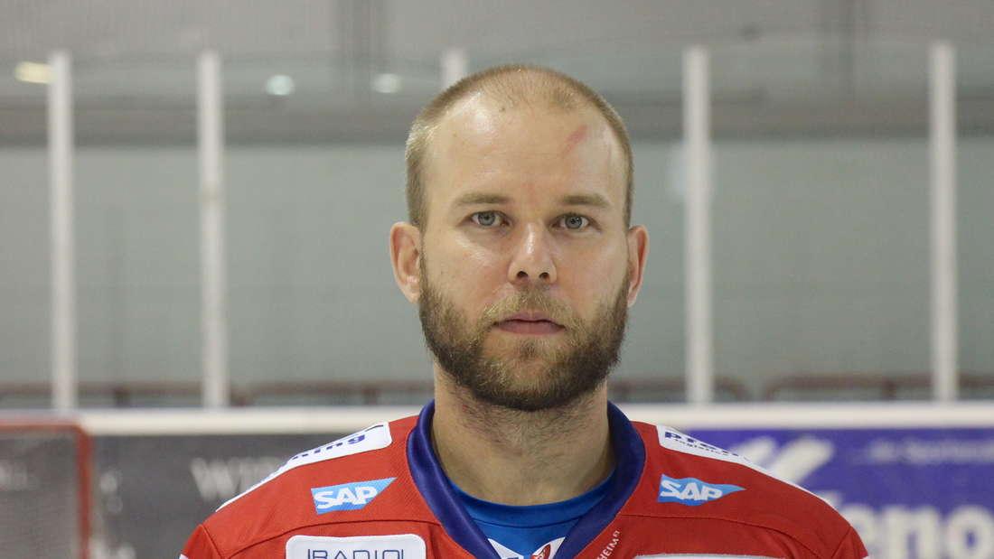 Mark Katic - Adler Mannheim