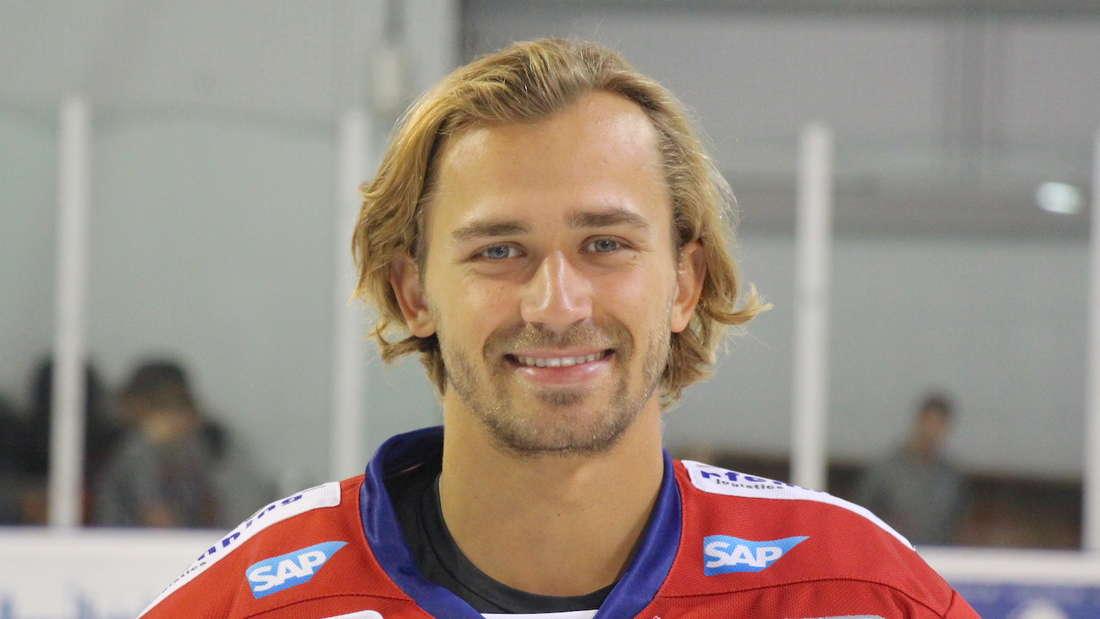 Markus Eisenschmid - Adler Mannheim