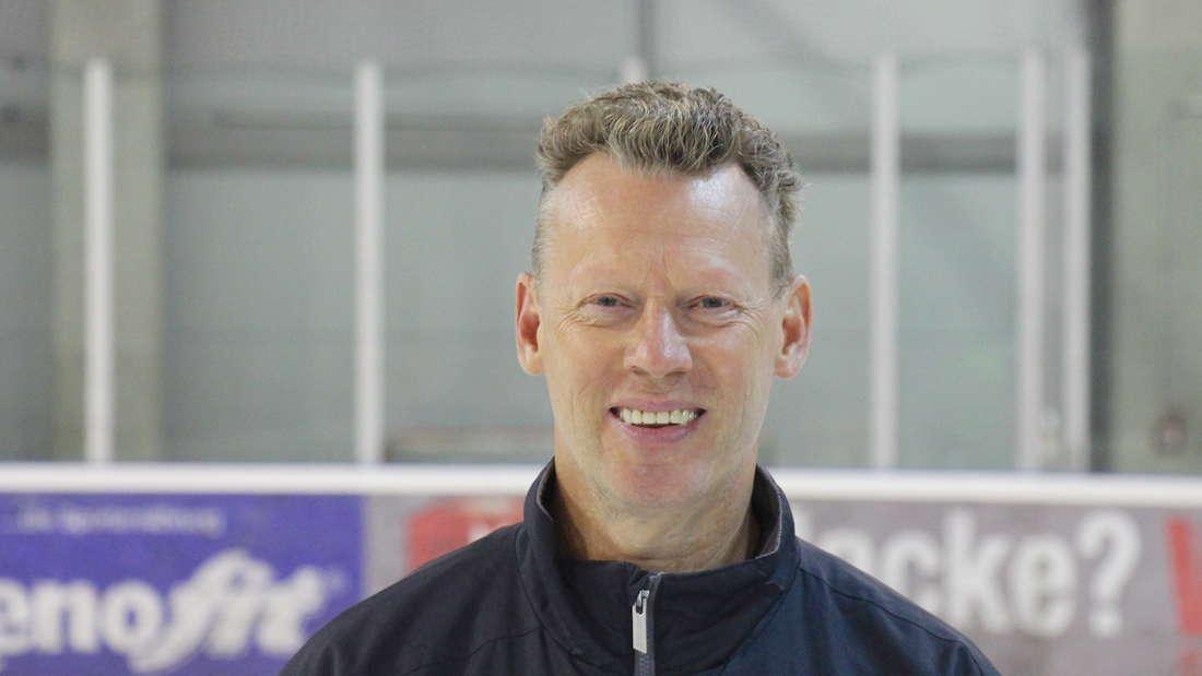 Mike Pellegrims - Co-Trainer Adler Mannheim