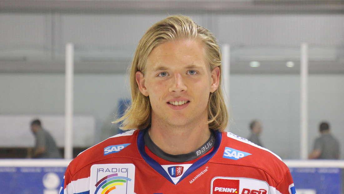 Moritz Wirth - Adler Mannheim