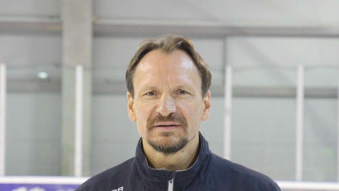 Pavel Gross - Trainer Adler Mannheim