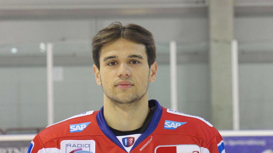 Ruslan Ishakov - Adler Mannheim