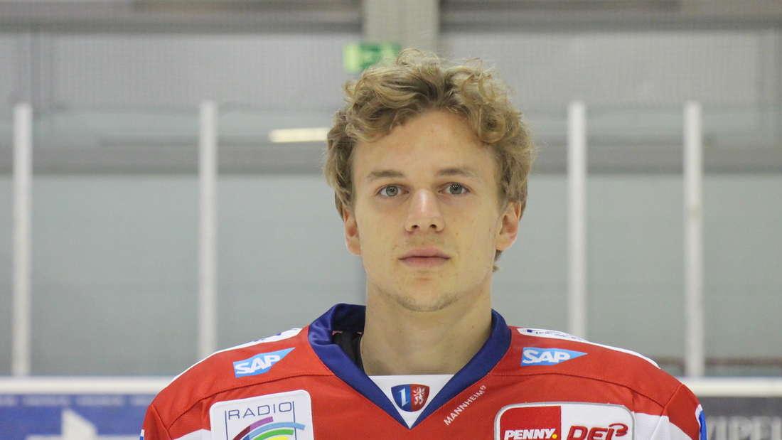 Tim Wohlgemuth - Adler Mannheim