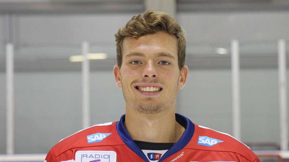 Valentino Klos - Adler Mannheim