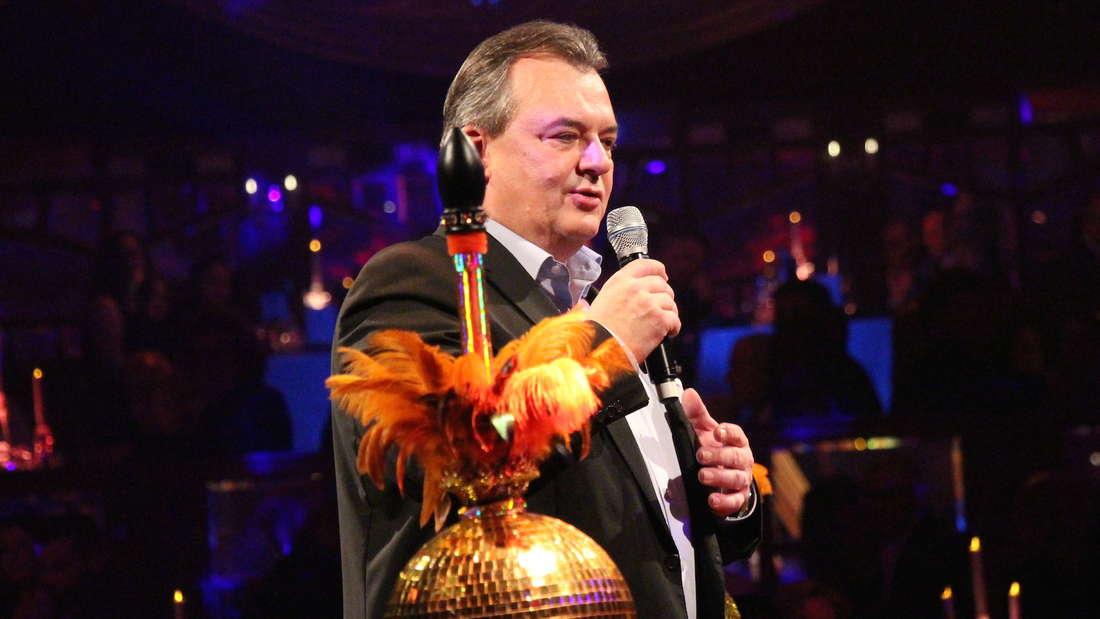 Der große Premieren-Abend im Radio Regenbogen Palazzo mit Sterne-Koch Harald Wohlfahrt.