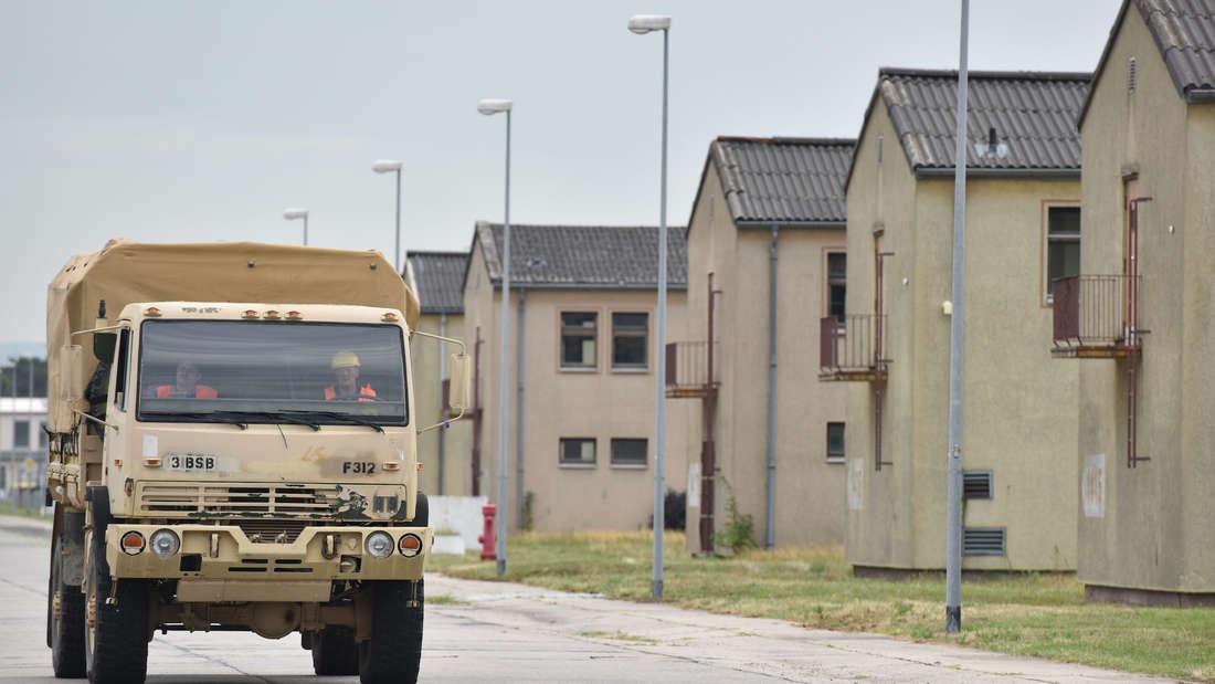 Coleman Barracks
