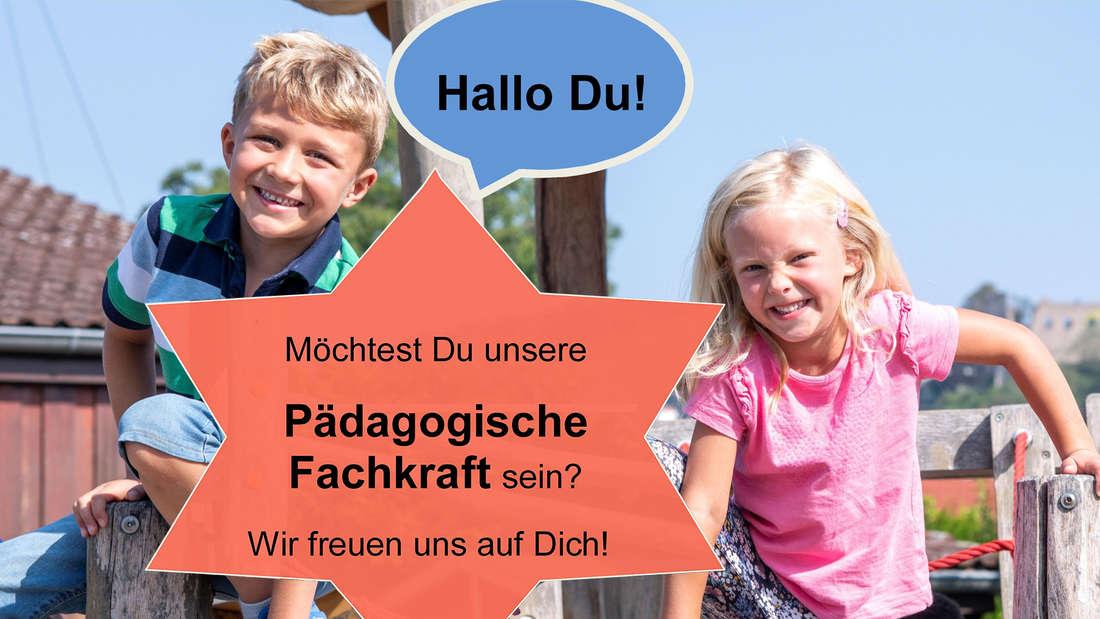 Stadt Schriesheim sucht Pädagogische Fachkraft.