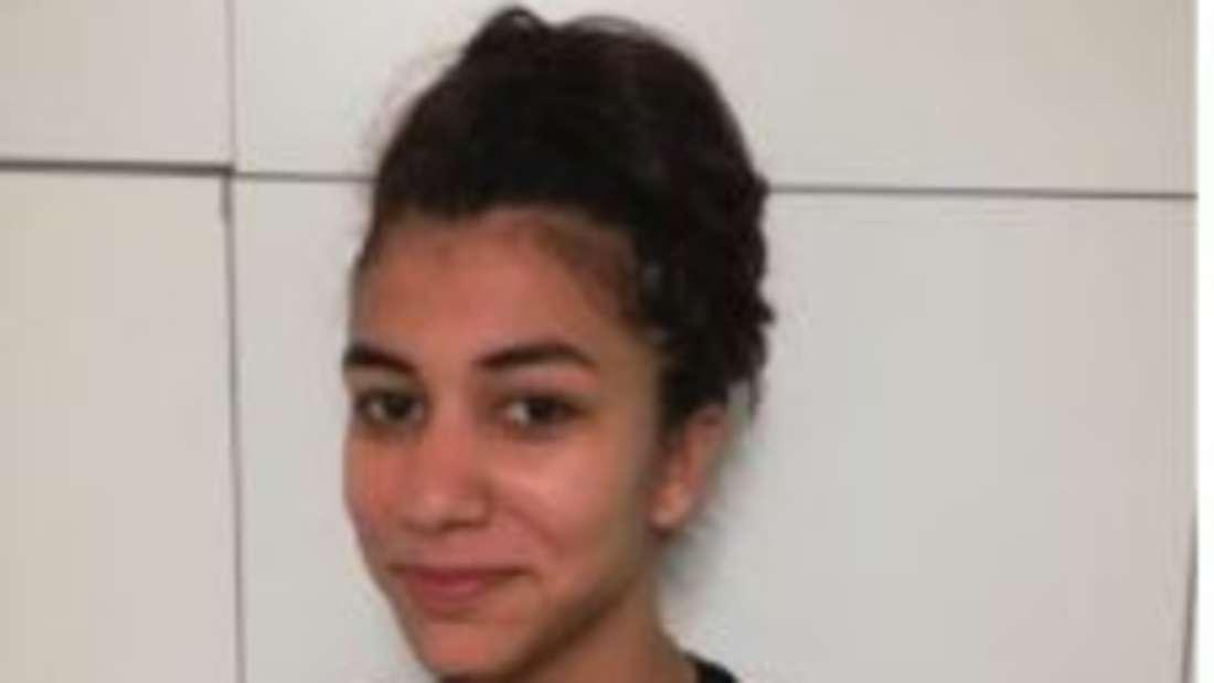 Seit dem 19.07.2021 wird die 14-jährige Tiyam K. aus Gernsbach vermisst.