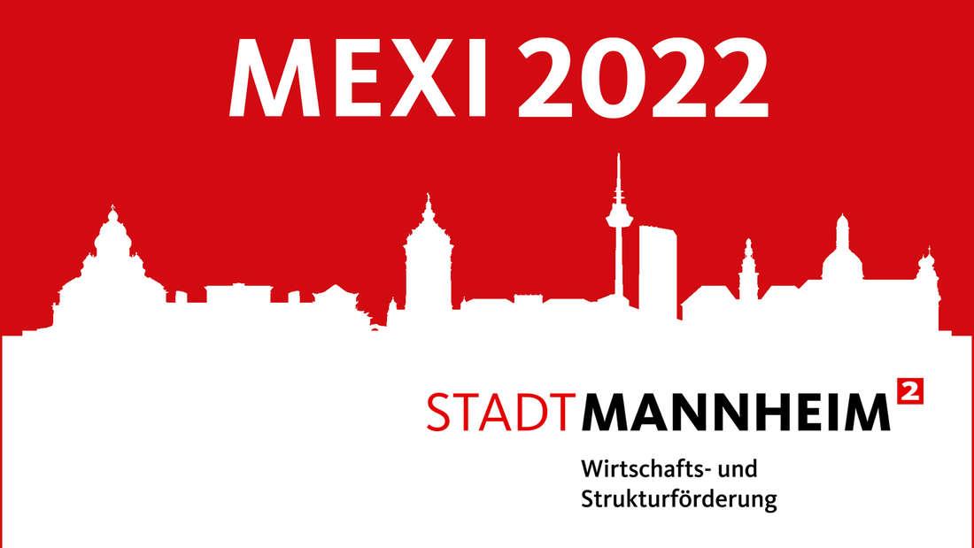 Die Mannheimer Wirtschaftsförderung zeichnet herausragende Gründungsideen aus der Quadratestadt aus