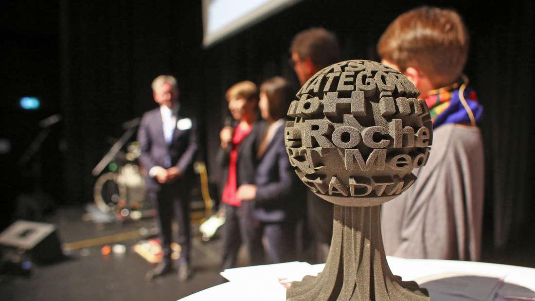 Der größte lokale Existenzgründerpreis wird seit 2005 verliehen.