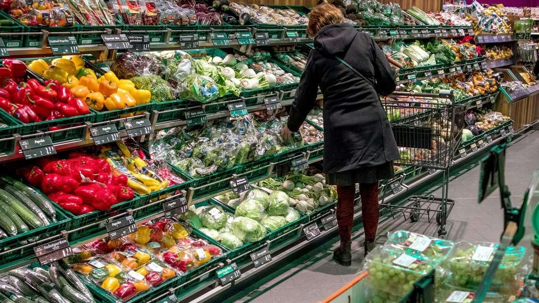 Debatte um Preise für Obst und Gemüse