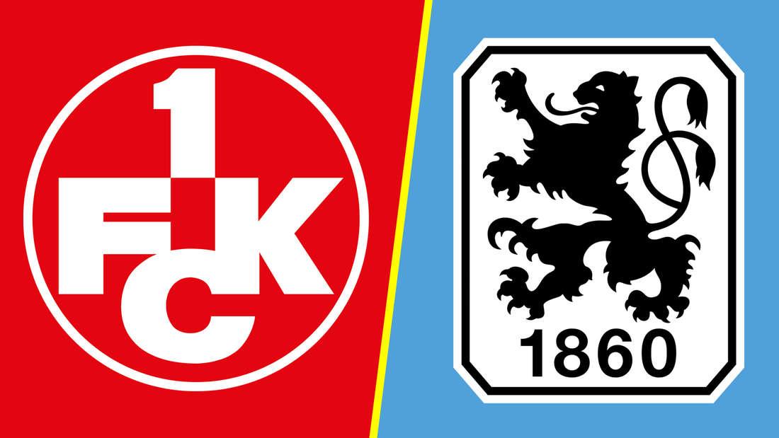 Der 1. FC Kaiserslautern empfängt am Samstag den TSV 1860 München.