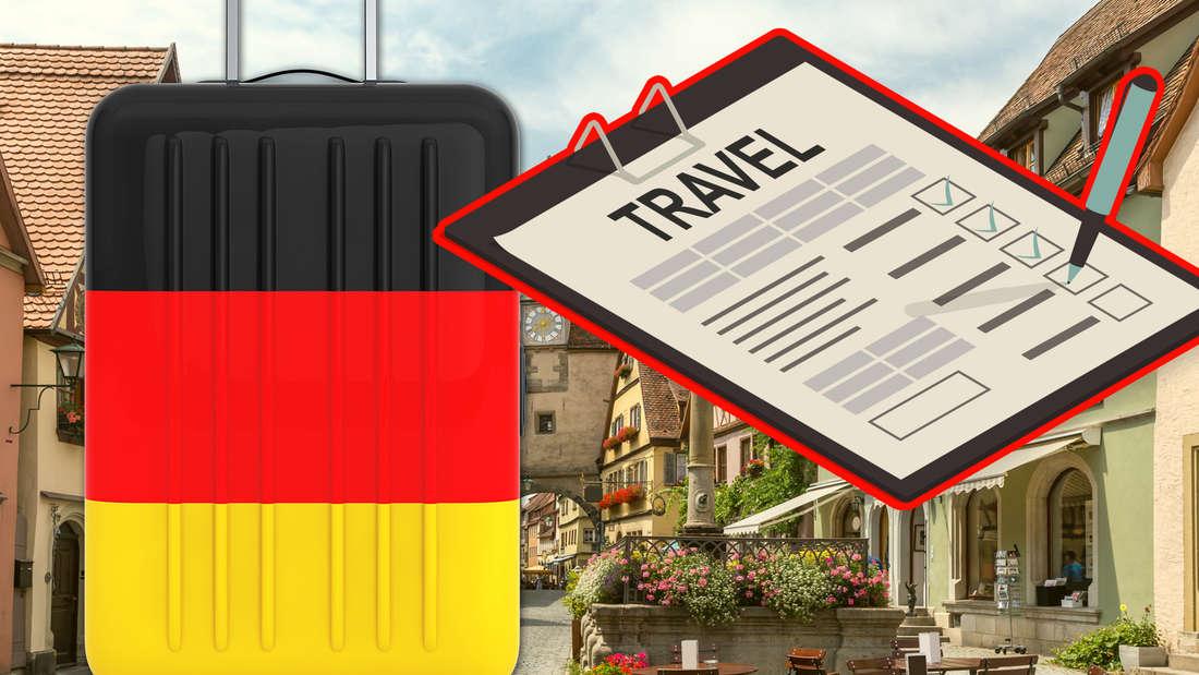 Einreiseformular Deutschland: Diese Regeln müssen Reiserückkehrer beachten.