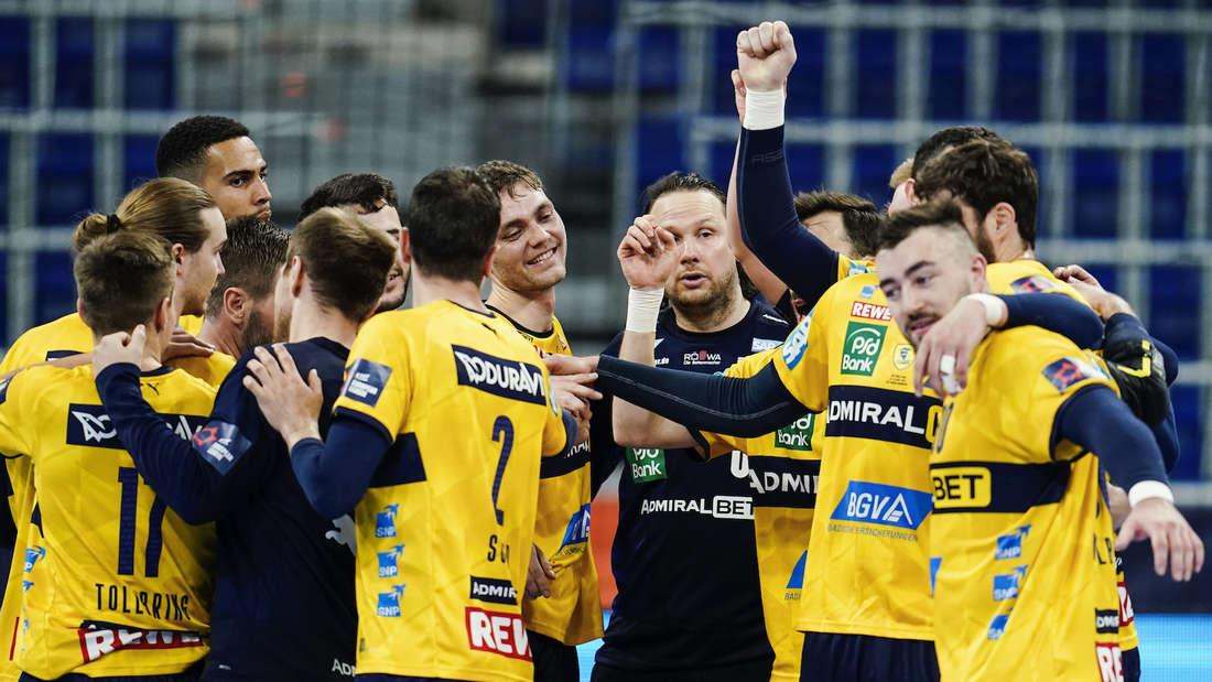 Die Rhein-Neckar Löwen sind in die neue Saison gestartet.