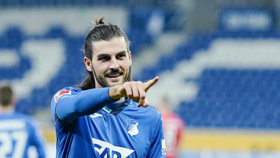 Florian Grillitsch bleibt bei der TSG Hoffenheim.