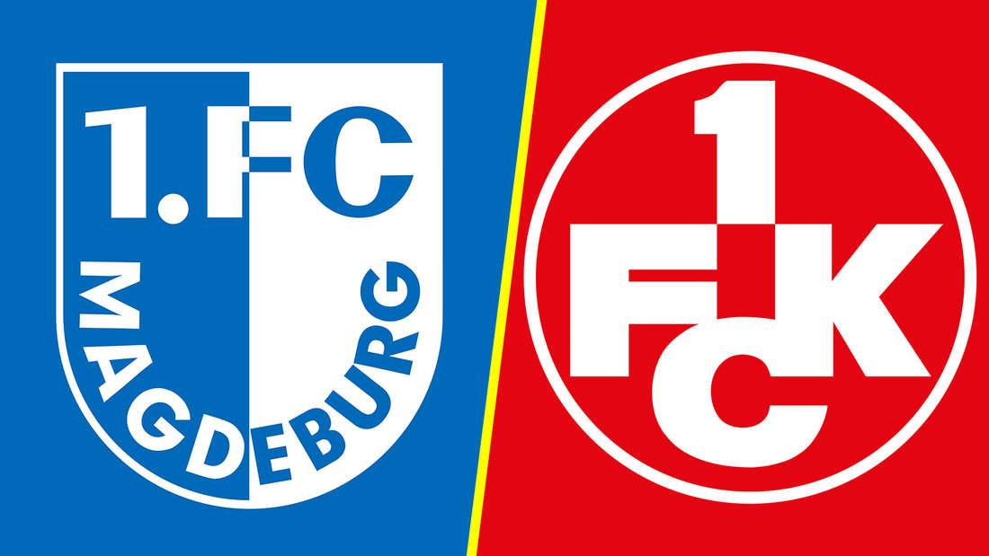 Der 1. FC Kaiserslautern gastiert am Samstag beim 1. FC Magdeburg.